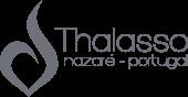 Thalasso Nazaré Portugal Logo